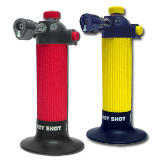 Blazer Products Hot Shot MT3000 Micro Torch