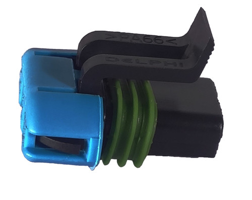 Female Connectors
