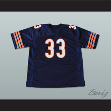 Al Bundy 33 Pro Career Football Jersey Deal With The Devil Married With Children Ed O' Neill