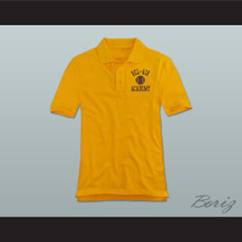 Bel-Air Academy Tennis Polo Shirt