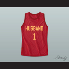 Saved By The Bell Zack Morris Husband 1 Basketball Jersey Family Roleplay