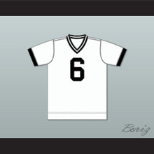 Pittsburgh Phantoms Football Soccer Shirt Jersey White