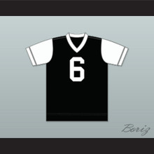 Pittsburgh Phantoms Football Soccer Shirt Jersey Black