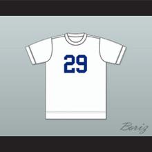 San Diego Toros Football Soccer Shirt Jersey White