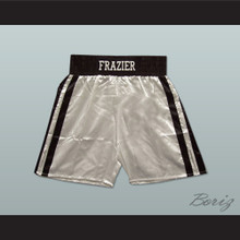 Joe Frazier Boxing Shorts All Sizes