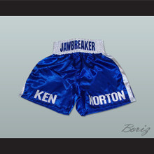 Ken Norton Jawbreaker Boxing Shorts