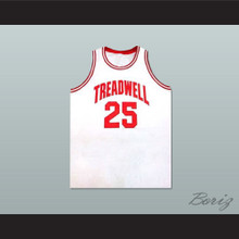 Penny Hardaway 25 Treadwell High School Basketball Jersey