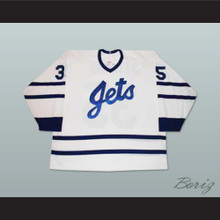 Johnstown Jets EHL Hockey Jersey NEW Stitch Sewn