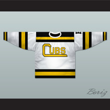 Boston Cubs Hockey Jersey