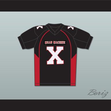 machine football jersey