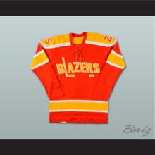 Pierre Paiement WHA Philadelphia Blazers Hockey Jersey
