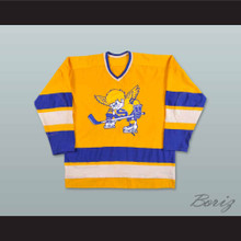 1972-73 Minnesota Fighting Saints Hockey Jersey