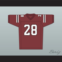 Adrian Peterson 28 Palestine High School Wildcats Football Jersey