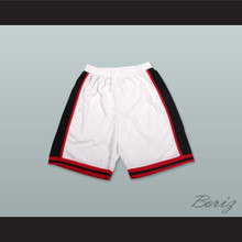 Seirin High School Basketball Shorts Cosplay