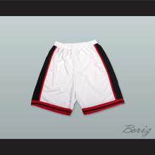 Seirin High School Basketball Shorts Cosplay