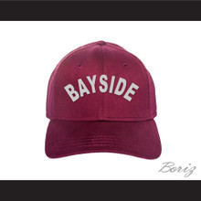 Bayside Tigers Baseball Hat Saved By The Bell
