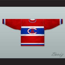 1913-15 Montreal Hockey Jersey