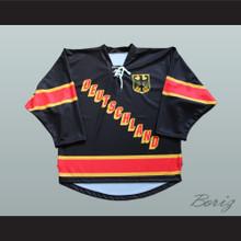 Deutschland Germany Hockey Jersey