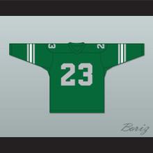 Martin Lawrence Black Knight 23 Hockey Jersey