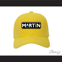 Martin Lawrence Martin TV Show Baseball Hat