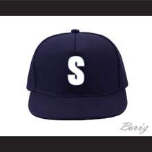 Kenny Powers Seattle Baseball Hat Eastbound & Down