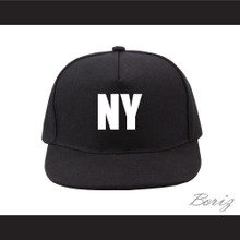 Kenny Powers New York Baseball Hat Eastbound & Down