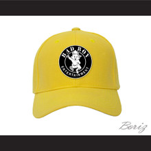 Bad Boy Entertainment Yellow Baseball Hat