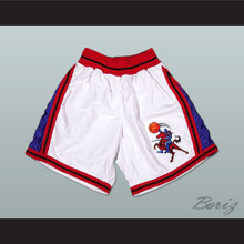 Lil' Bow Wow Calvin Cambridge 3 Los Angeles Knights Basketball Shorts Like Mike