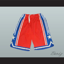 Puerto Rico National Basketball Team Shorts