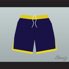 Space Jam Monstars Basketball Shorts