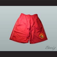 Baywatch Shorts