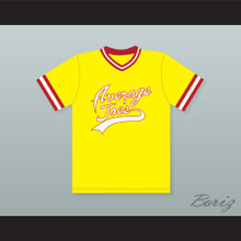 Alan Tudyk Steve 'The Pirate' Cowan 1539 Average Joe's Gym Dodgeball Jersey