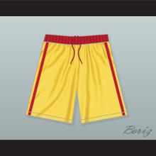 Average Joe's Gym Dodgeball Shorts