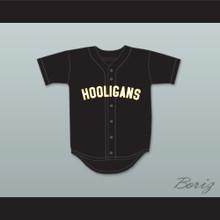 Bruno Mars 24K Hooligans Black Baseball Jersey BET Awards