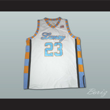 Michael Jordan Laney High School Basketball Jersey New Any Size