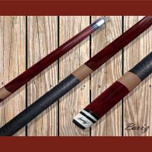 Boriz Billiards Pool Cue Stick Classic Style 002