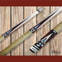 Boriz Billiards Pool Cue Stick Classic Style 005