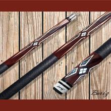 Boriz Billiards Pool Cue Stick Classic Style 015