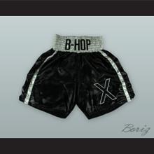 Bernard 'The Executioner' Hopkins Black Boxing Shorts