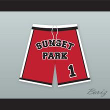 Shorty 1 Sunset Park Basketball Shorts