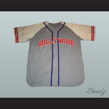 Hollywood Stars Baseball Jersey New Any Size or Player