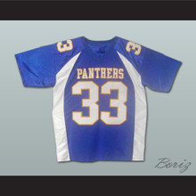 Friday Night Lights Tim Riggins 33 Dillon Panthers High School Football Jersey
