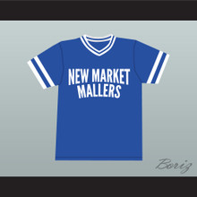 Al Bundy 14 New Market Mallers Baseball Jersey