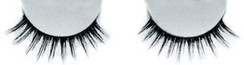 Medium Length False Eyelashes #62