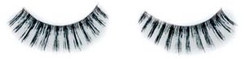 Medium Length False Eyelashes #73