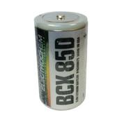 Electrochem 3B0075 Battery - BCX85D 3.9V 15Ah Lithium D Cell