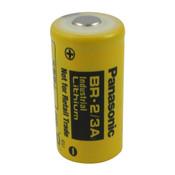 BR-2/3ASSP Panasonic 3V Lithium Batteries, Comp-5, P133-ND