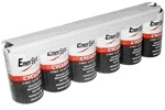 Enersys Cyclon 0810-0108 Battery - 12V 2.5Ah Sealed Lead Rechargeable (Shrink Wrap)