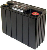 Enersys Genesis G16EP Battery - 12V 16.0Ah Sealed Lead Rechargeable