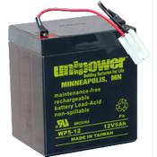 SSCOR Inc Model 15002 Battery 80333 - B10997